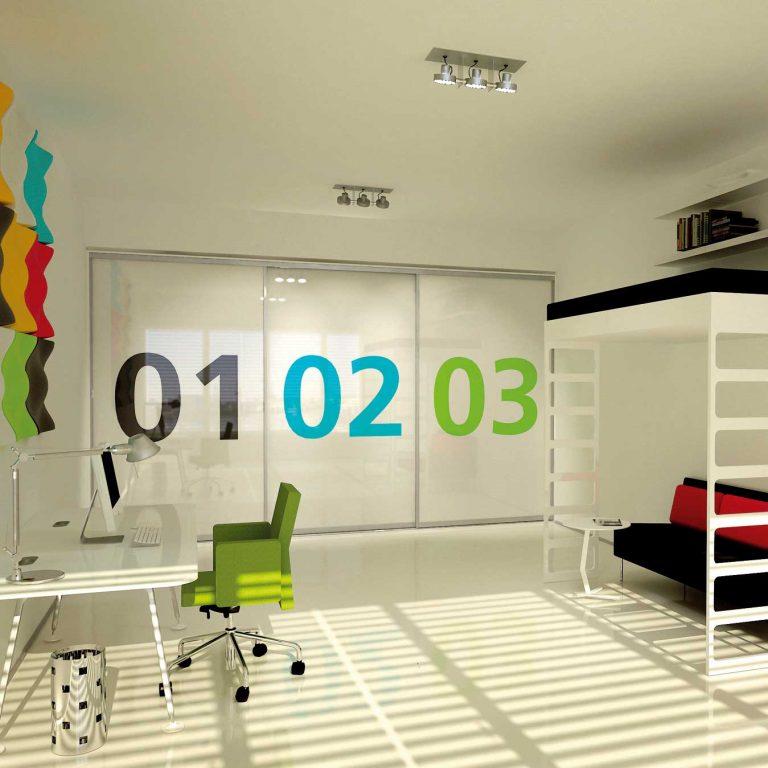 Súťaž pre mladých interiérových dizajnérov