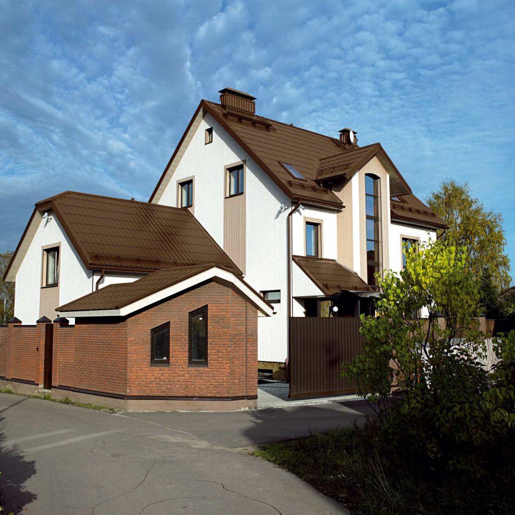 Ľahká a štýlová strecha