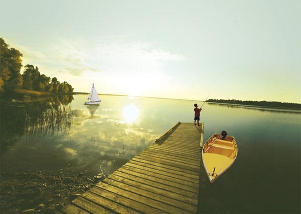 Slnečný prístav – rodinné bývanie