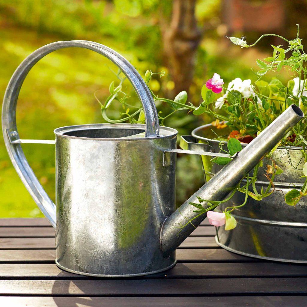 Záhradné náradie – bez neho sa nezaobídete