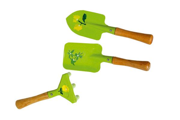 Záhradné náradie - bez neho sa nezaobídete
