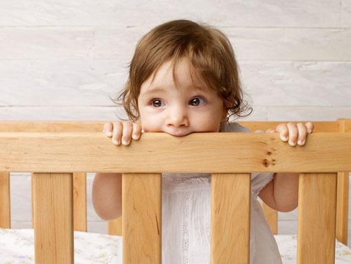 Pozitívna energia v detskej izbe