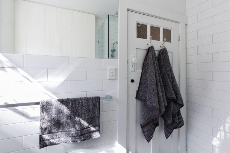 Hygienické zlozvyky v kúpeľni: Ako sa im vyvarovať?