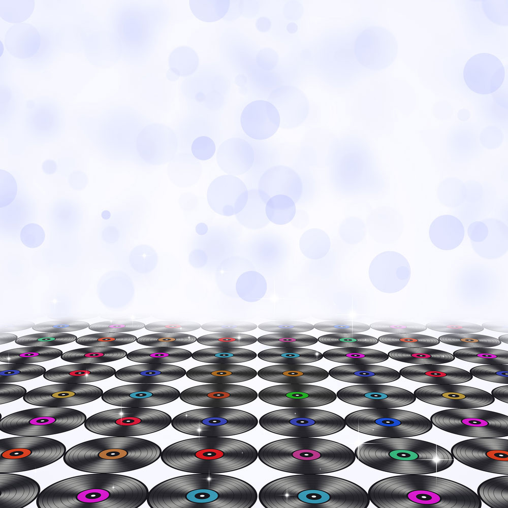 Nový trend: Vinylová podlaha s geometrickými vzormi