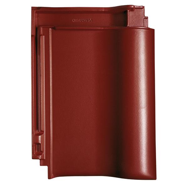 Prémiová škridla MAGNUM zaujme praktickým veľkým formátom, dizajnom a kvalitou.