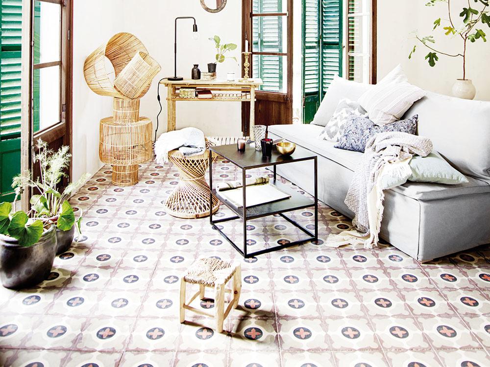 Aký štýl podlahy vám najviac vyhovuje?
