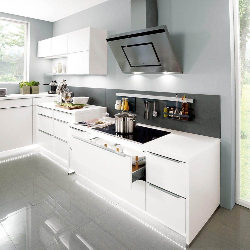 Vyberáme pracovnú dosku: 8 riešení pre každú kuchyňu