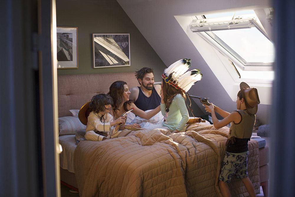 Jesenná akcia od firmy VELUX sprístupní strešné okná zákazníkovi ešte viac