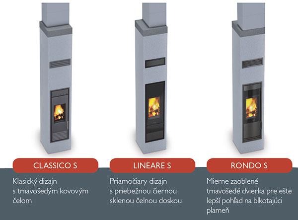 Vysoko energeticky efektívne komínové riešenia, ktoré sú špičkou na slovenskom trhu!