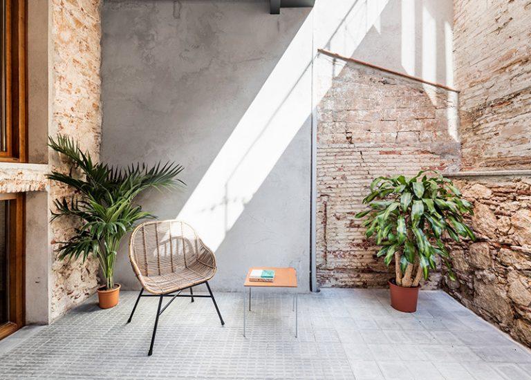 Ako prerobiť historický dom na štýlový moderný priestor
