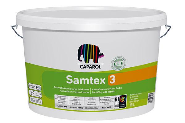 Samtex 3 E.L.F. CE