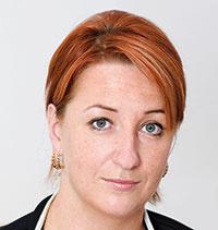 Monika Janíčková Hanzesová, oblastná riaditeľka, Broker Consulting, a. s. info@bcas.sk