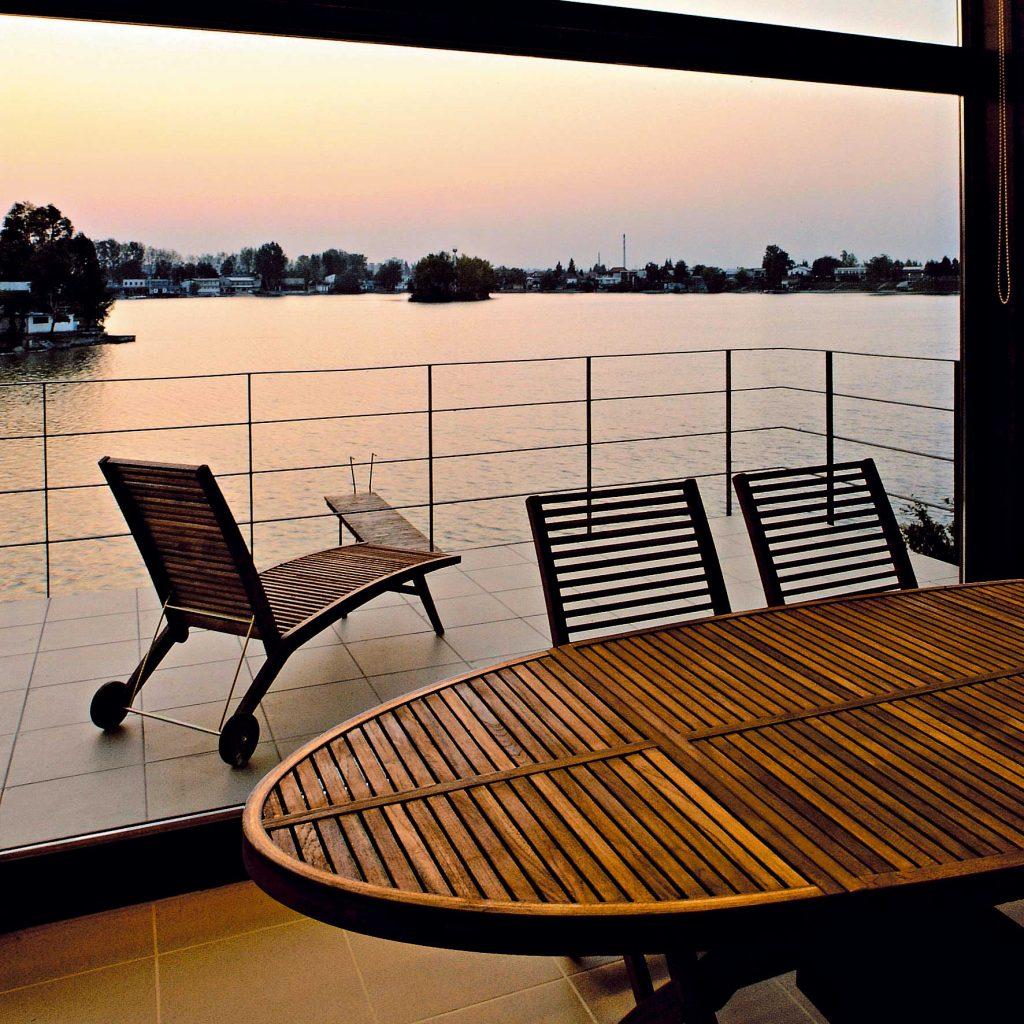Systémy na realizáciu balkónov a terás