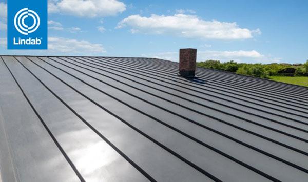 Výnimočná a bezpečná strecha s nízkym sklonom