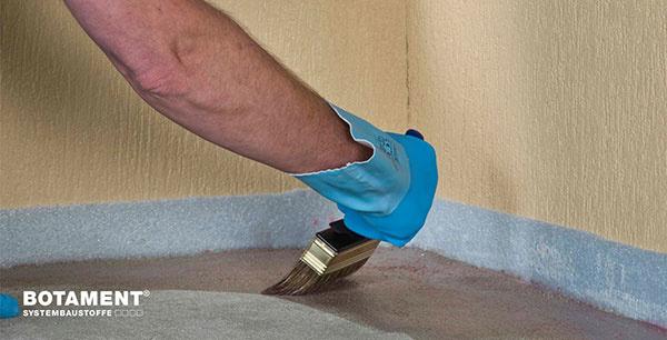 Terasy a balkóny – spoľahlivé riešenie od firmy BOTAMENT®