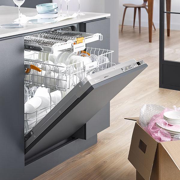 Akú umývačku riadu si vybrať?