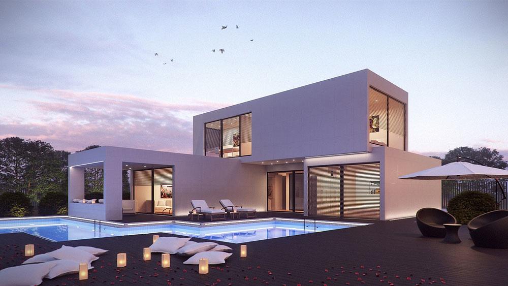 Montovaný dom na kľúč alebo klasický murovaný dom?
