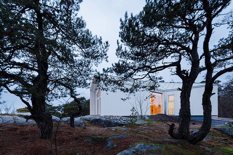 Stormvillan: Fínske poňatie spojenia s prírodou