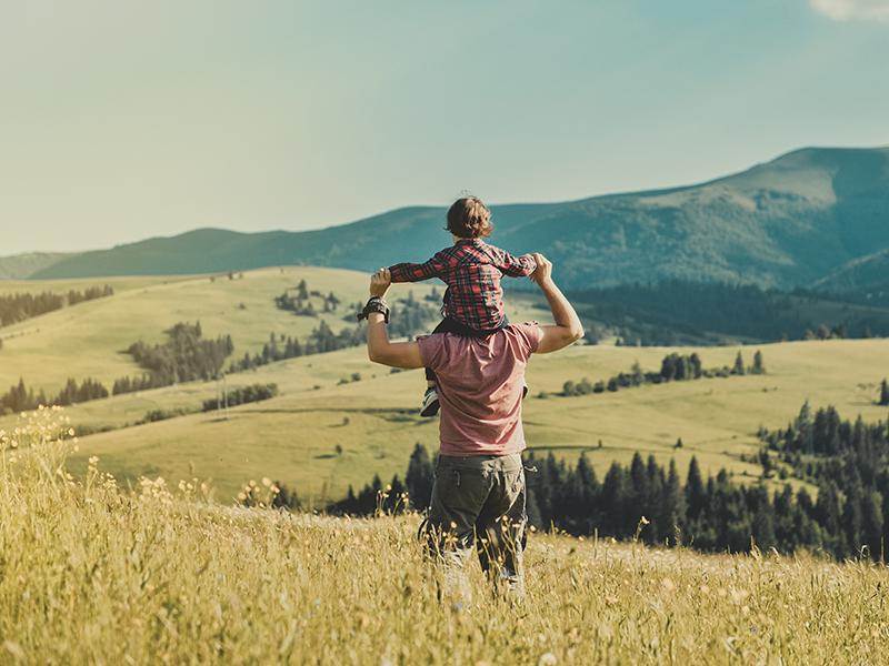 5 dôvodov, prečo žiť s rodinou v Trenčíne