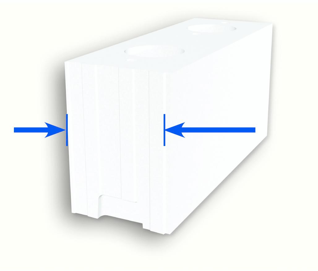 KMB SENDWIX – moderný stavebný systém pre pasívne a nízkoenergetické bý-vanie.