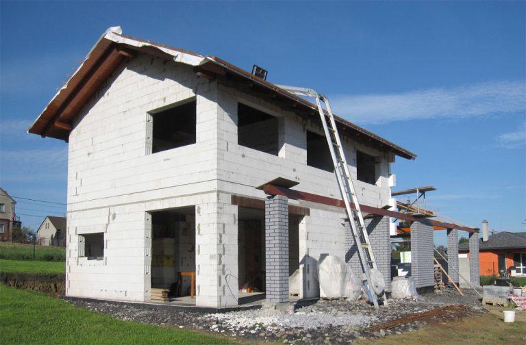 KMB SENDWIX – moderný stavebný systém pre pasívne a nízkoenergetické bývanie