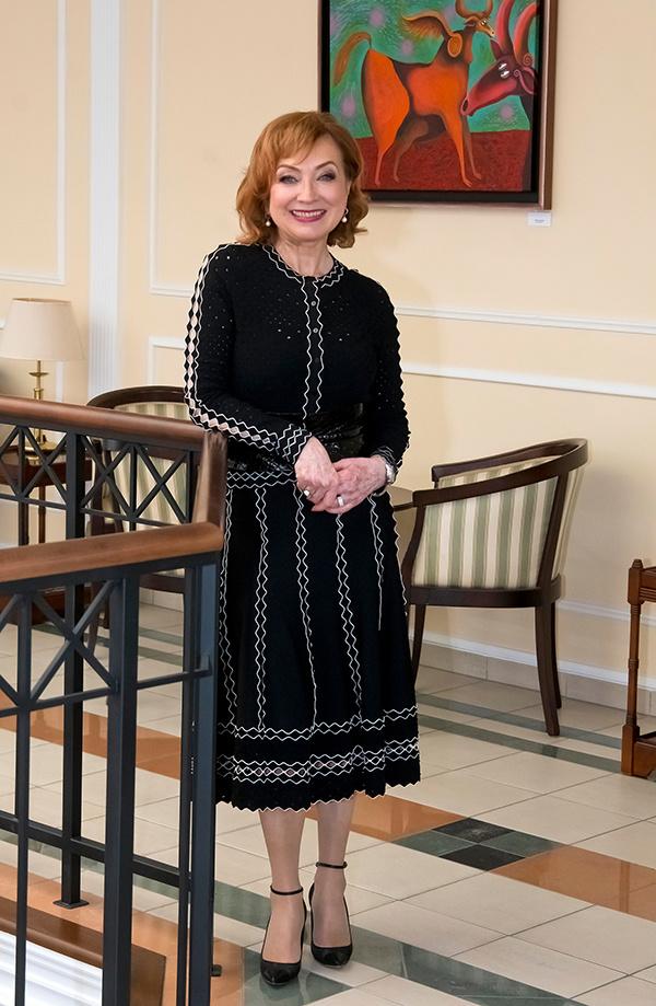 Mária Vaškovičová