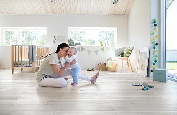 Urobte prvý krok k zdravšiemu domovu!