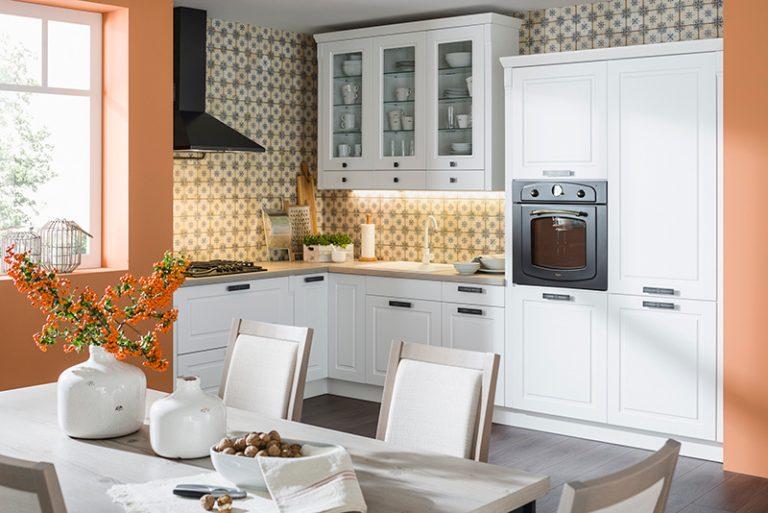 Ako nestrácať čas pri plánovaní kuchyne?