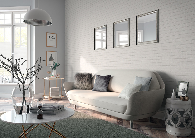 Trendy v bývaní na jeseň 2017