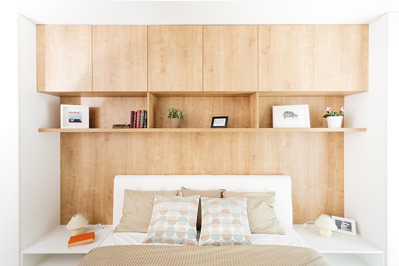 Malý byt, veľké možnosti