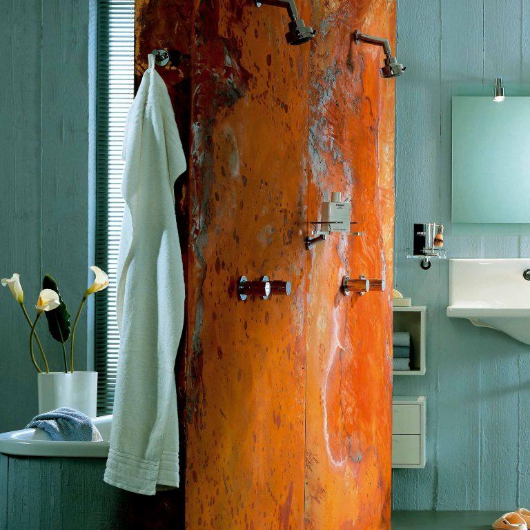 Drsne krásna kúpeľňa