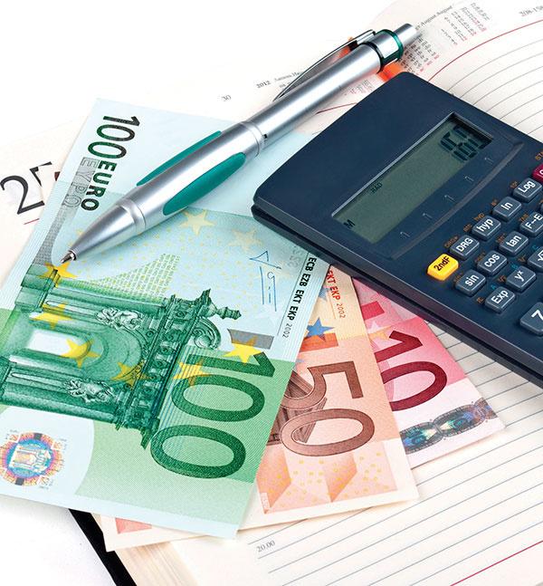 Návod ako skrotiť vlastný rozpočet a ušetriť stovky eur