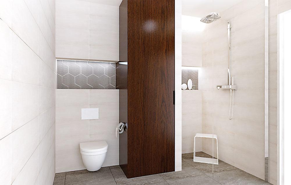 Ako zariadiť rodinnú kúpeľňu v industriálnom štýle