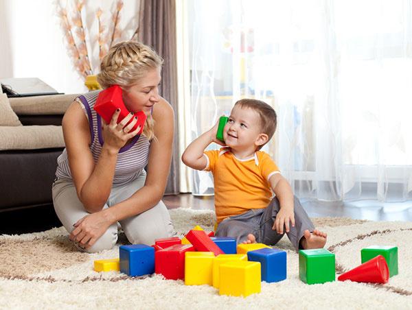 Ako urobiť byt štýlovejším bez toho, aby bolo ohrozené vaše dieťa?