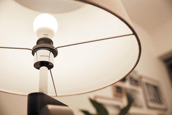Spestrite si domácnosť svetelnými odtieňmi!
