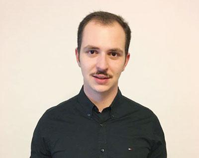 Ing. arch. Michal Siažik