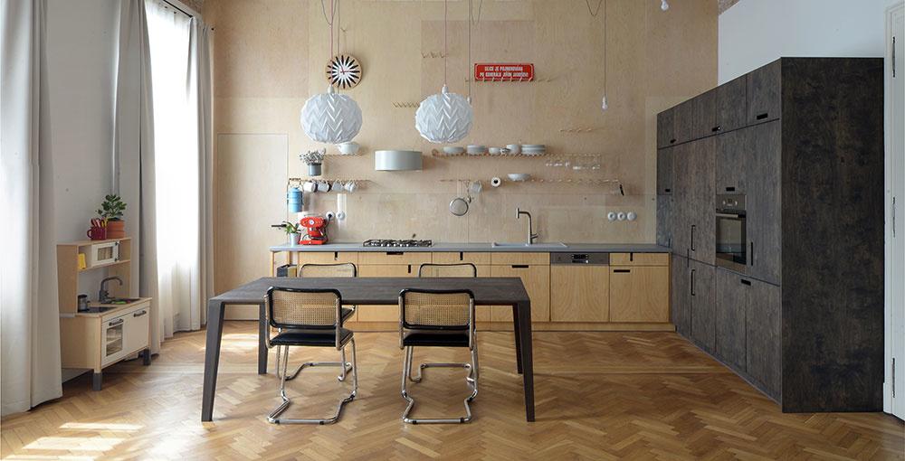Premena historického bytu v Znojme: Rekonštrukcia odhalila obrovský potenciál!