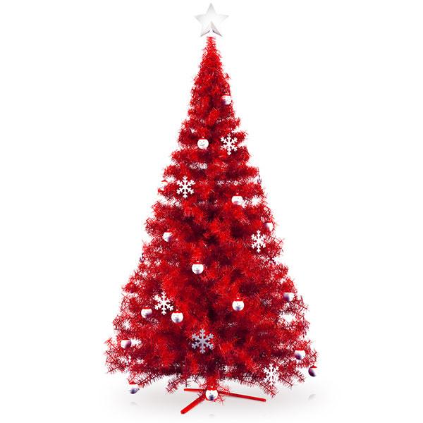 7 TOP štýlov umelých vianočných stromčekov 2017