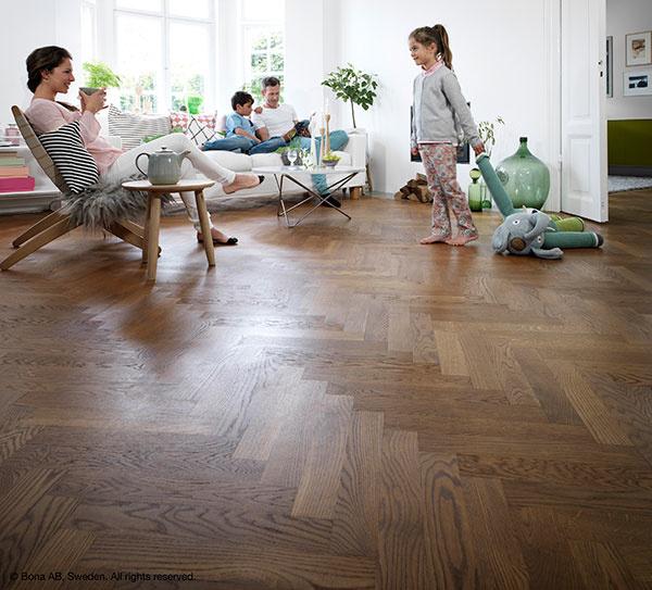 Podlaha a jej ošetrenie, tipy na údržbu
