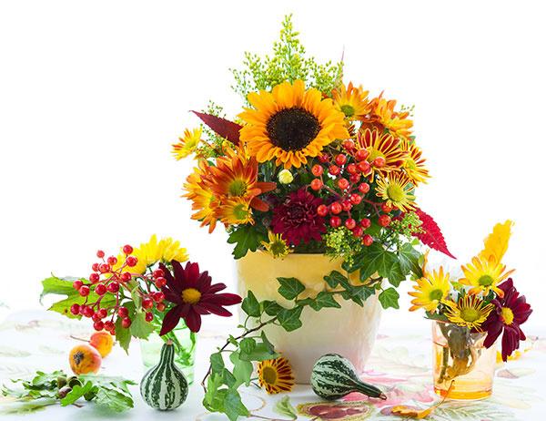 Tajné triky floristov: Ako udržať kvetiny čo najdlhšie čerstvé?