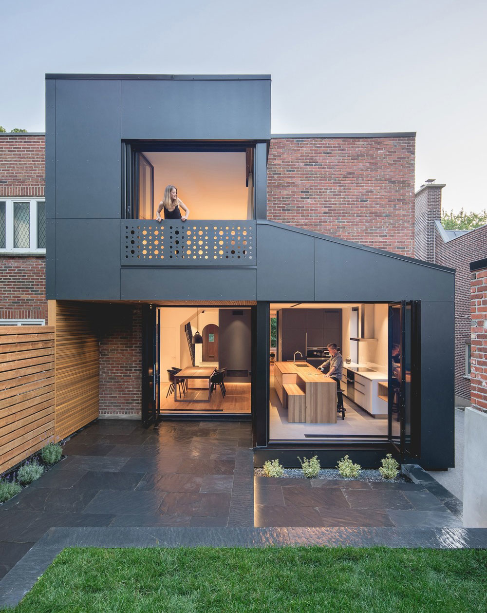 Prístavba, ktorá zvýšila hodnotu domu – estetickú i praktickú