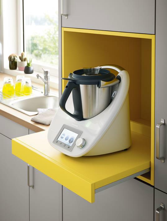 Nové trendy: Jednoduché a čisté skladovanie, čistenie i pranie