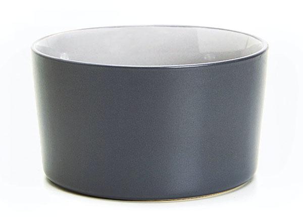 Hladká kameninová miska, 100 % hrnčiarska hlina, 9,99 €, Zara Home