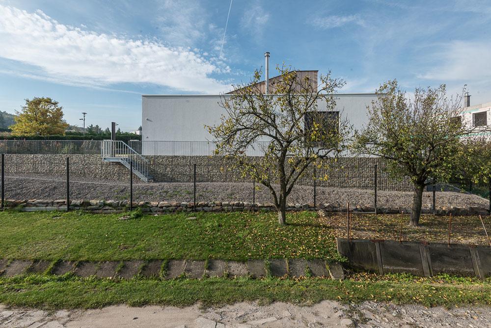 Dom v Záhorských sadoch: Kvalitný celok z ekologických materiálov