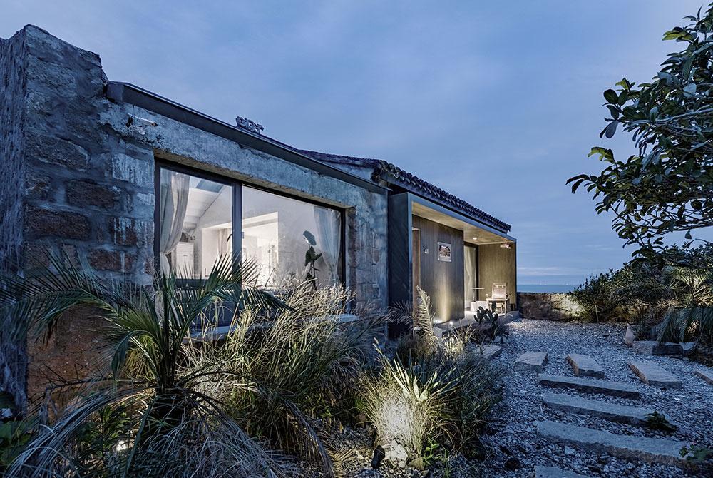 Nezvyčajná rekonštrukcia opusteného domu trvala iba 31 dní!
