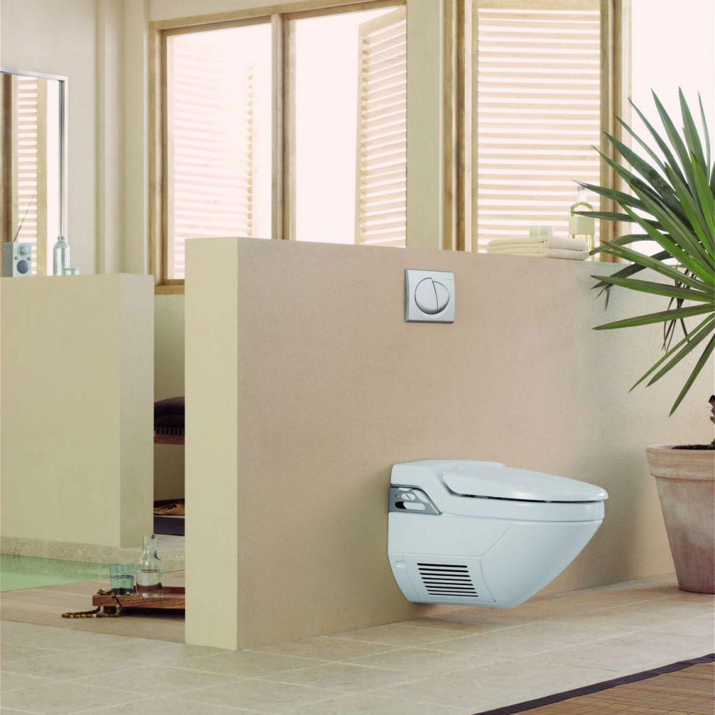 Dokonalá toaleta