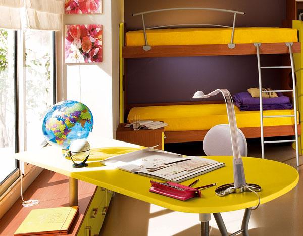 Farebný detský svet