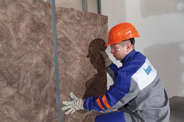 Rekonštrukciu interiéru môžete robiť aj v zime