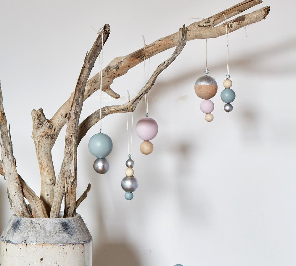 Spríjemnite si sviatky jednoduchými zimnými dekoráciami
