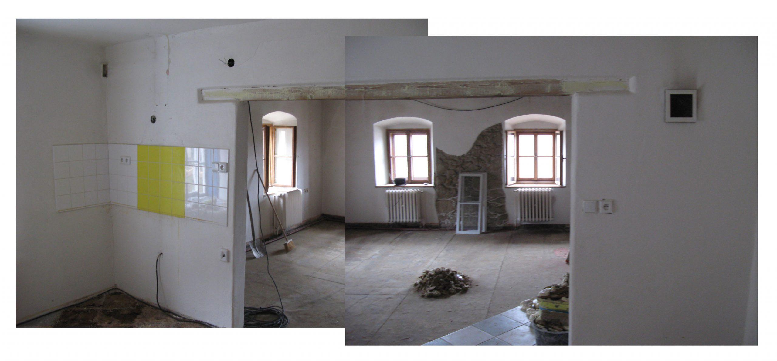 Rekonštrukcia
